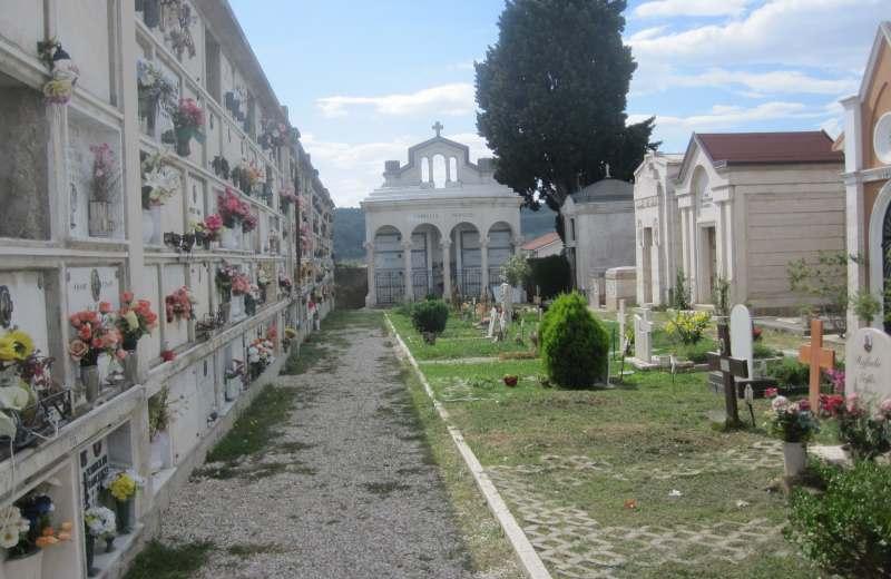 Cimitero di Grottammare