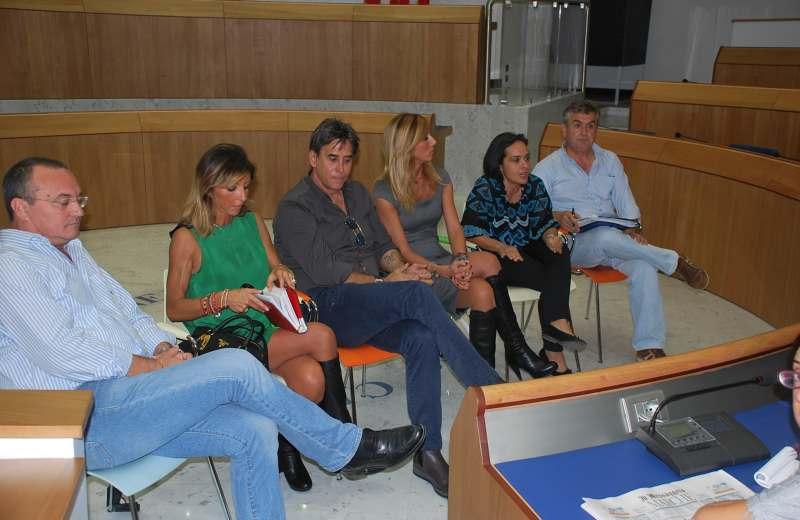 Conferenza sul turismo. Onda rossa a Senigallia