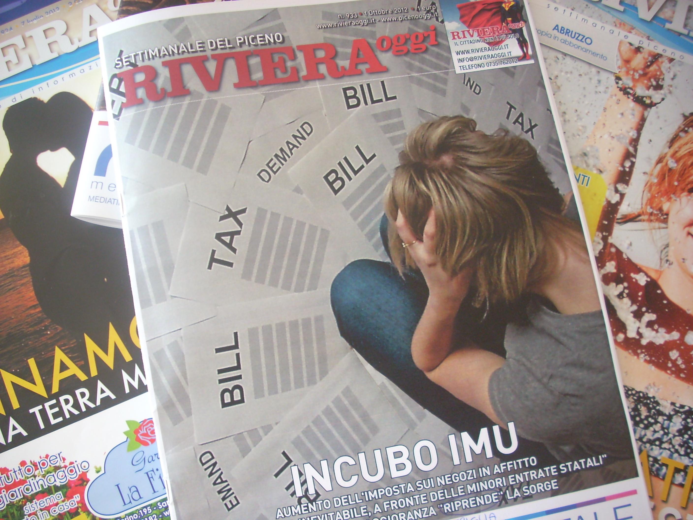 RivieraOggi, n.933