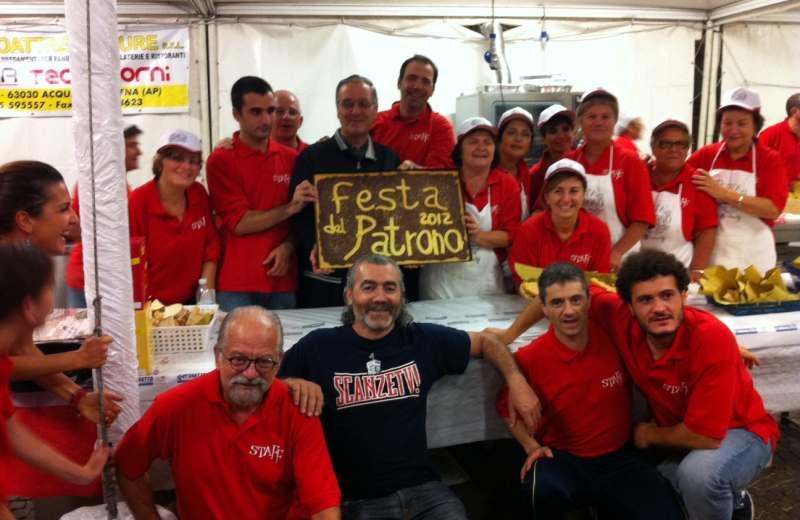 Festa del Patrono al Paese Alto 2012 (2)