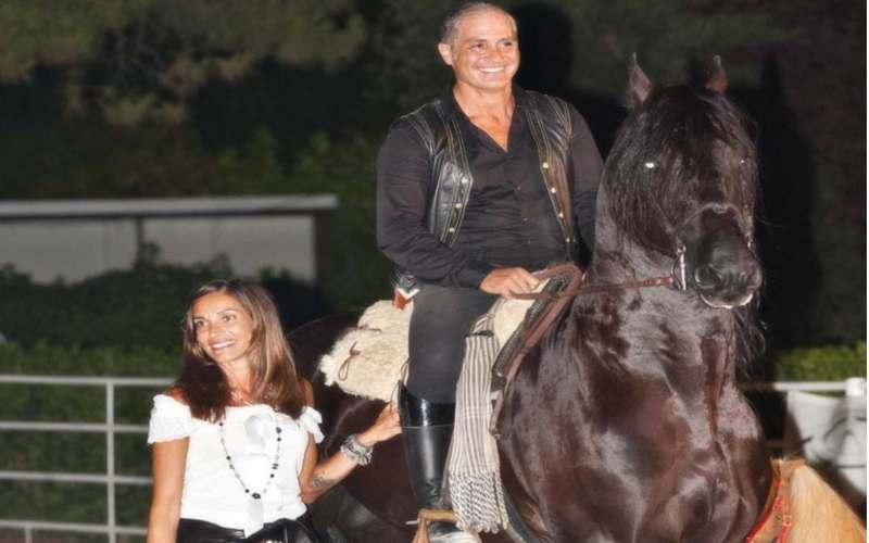 Filippo e Agnese Olivieri 2