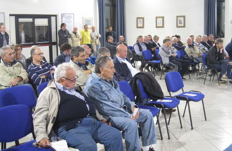 Martinsicuro, presentazione delle linee programmatiche di mandato