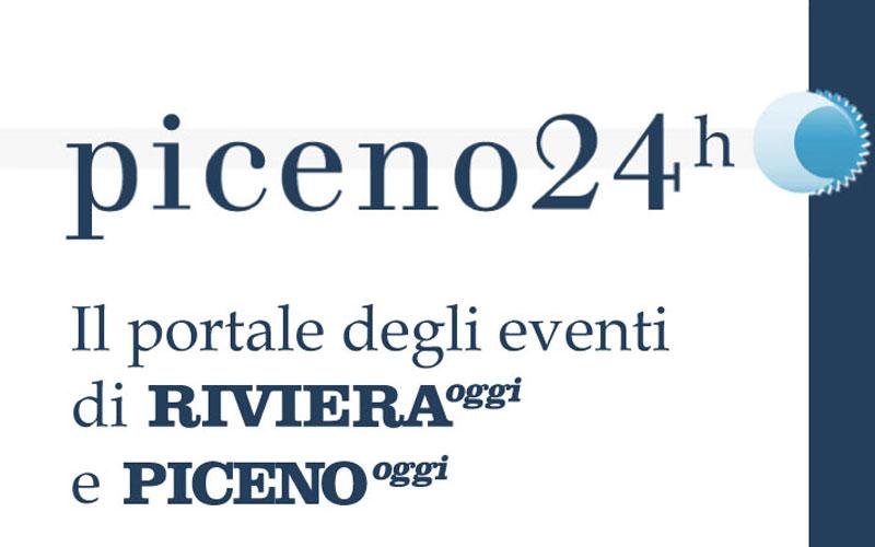 L'home page di Piceno24.it