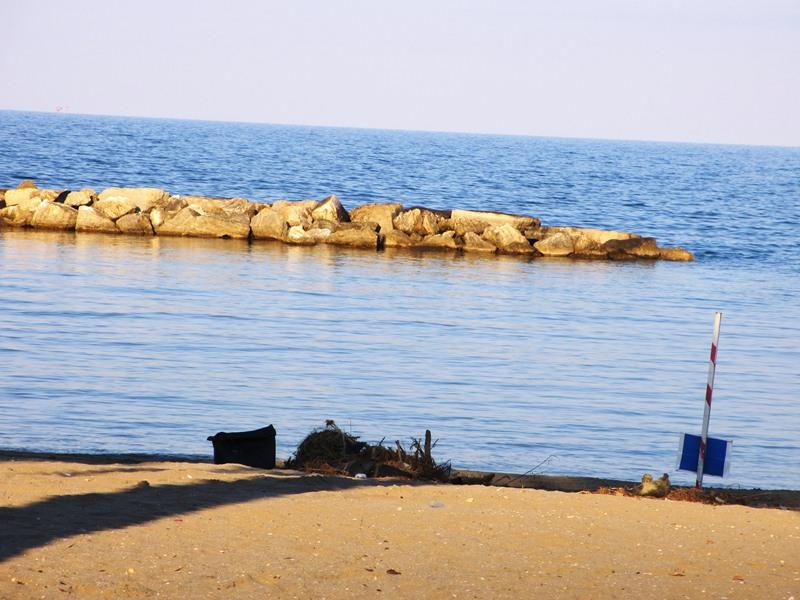 Spiaggia Papà Orso