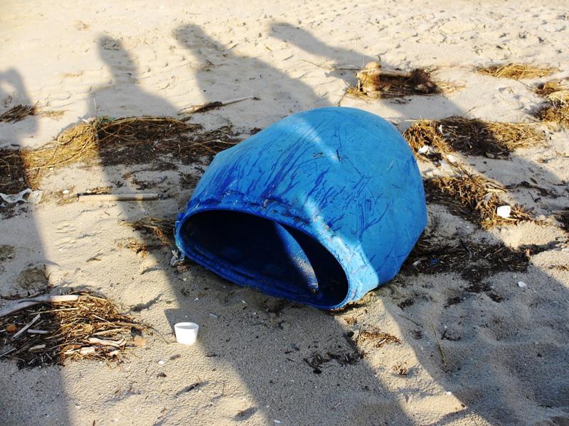 Spiaggia fronte Cata Marà e hotel la Perla  (1)