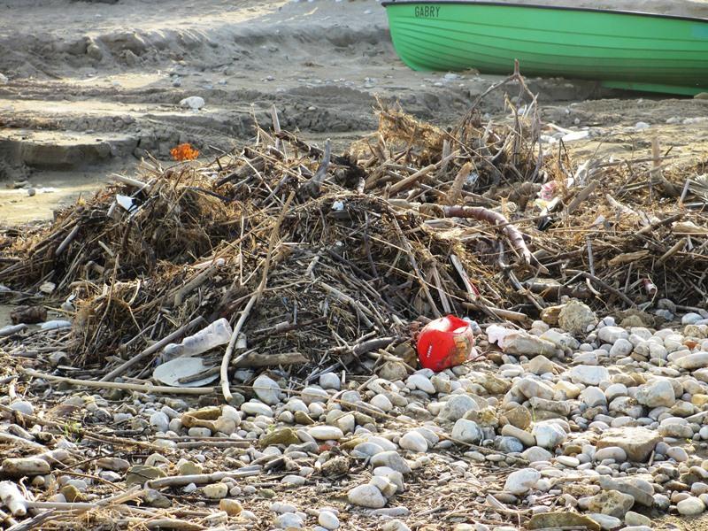 Spiaggia fronte concessione Gabry  (6)