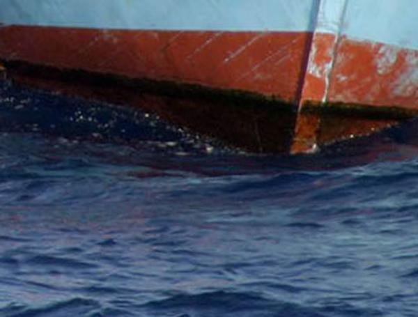 Gas naturale liquido per i pescherecci?