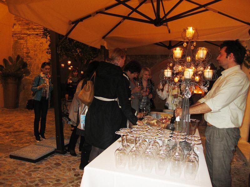 Tour Operator Russi in visita a Grottammare  (2)