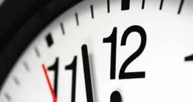 Consiglio, polemica sul calendario