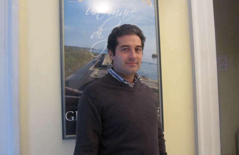 Alessandro Rocchi