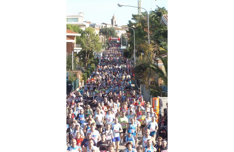 Corsa di San Martino 2012