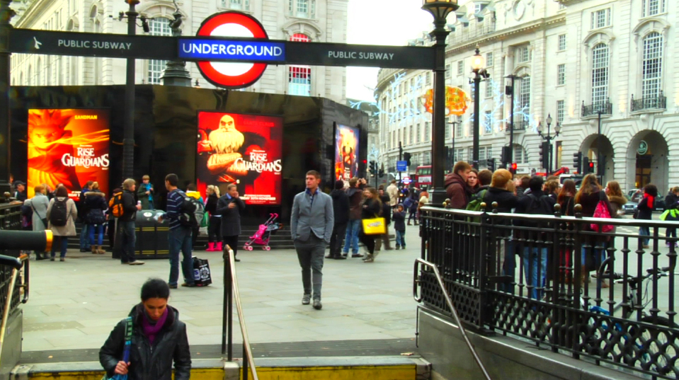 Eurotrip, storie di piceni che vivono a Londra 3