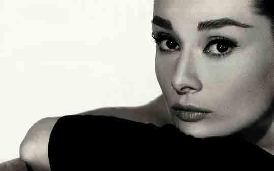 Fascino eterno, Audrey Hepburn