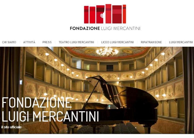 Fondazione Mercantini