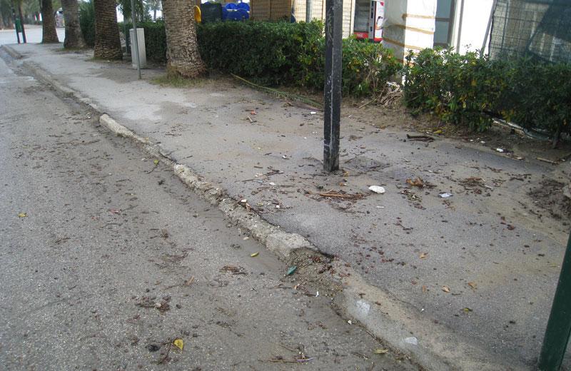 Martinsicuro 29 novembre 2012