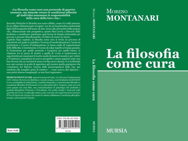 Il libro di Montanarini