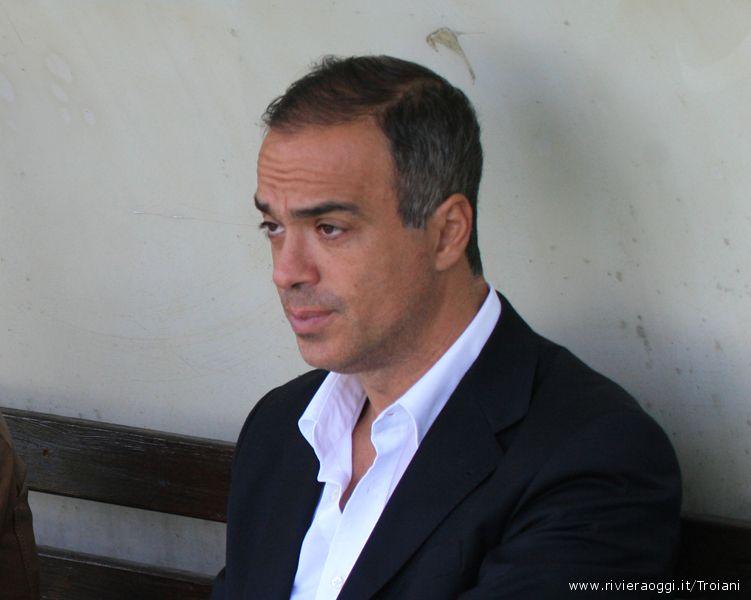 Maurizio Compagnoni, giornalista di Sky