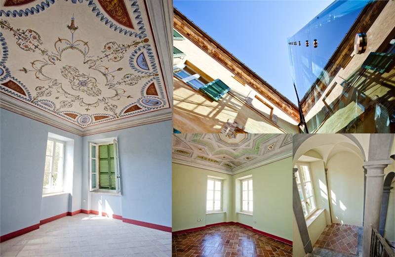 Palazzo Fenili di Grottammare