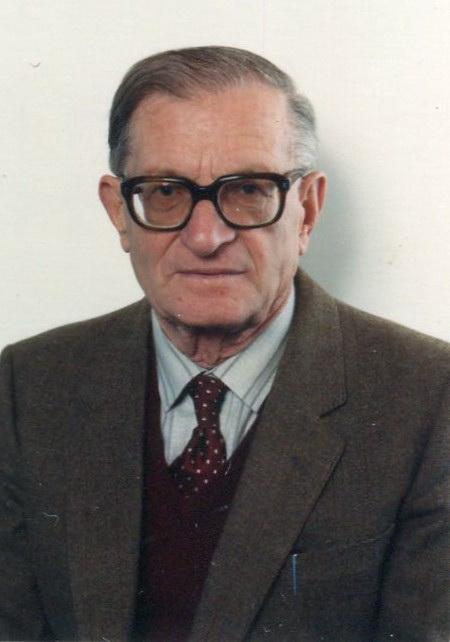 Cav. Giuseppe Pallotta