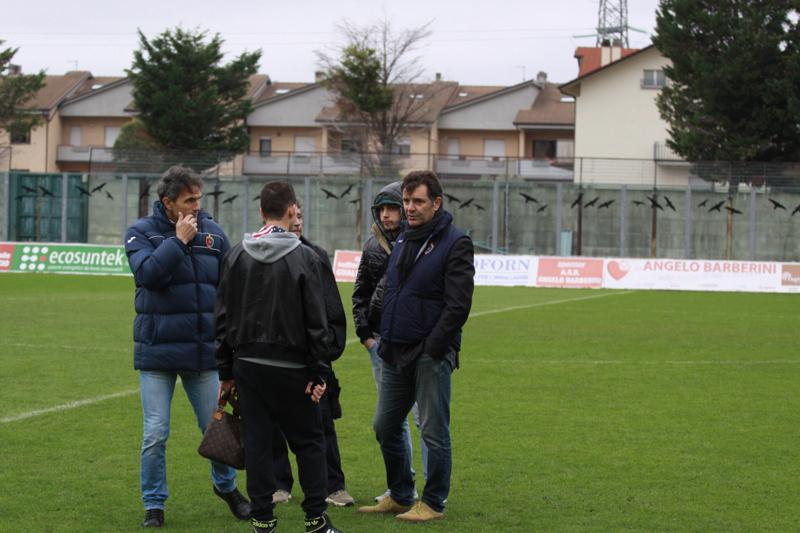 Samb-Ancona 2-2 (foto Bianchini) (1)