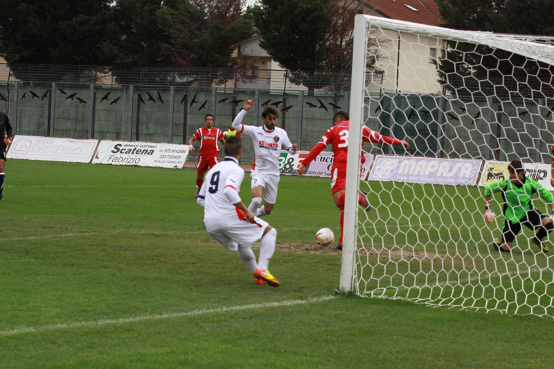 Samb-Ancona 2-2 (foto Bianchini) (15)
