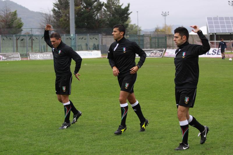 Samb-Ancona 2-2 (foto Bianchini) (2)