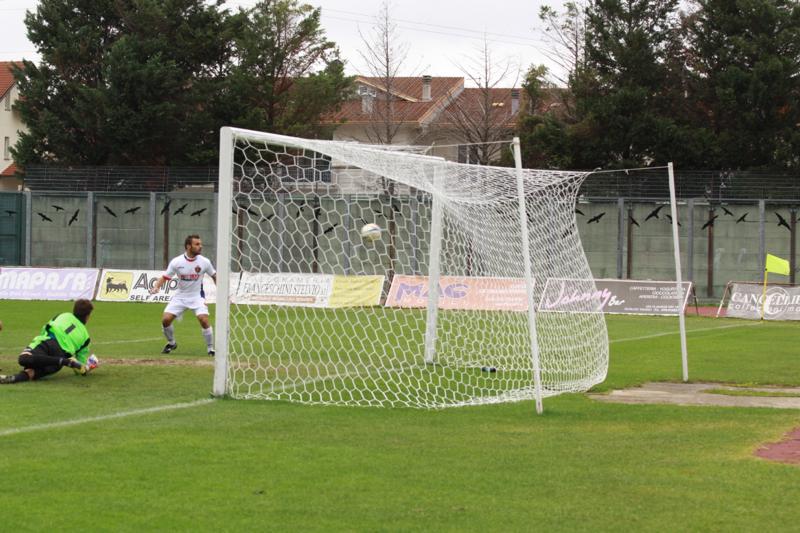 Samb-Ancona 2-2, Re Mida Napolano (foto Bianchini) (21)