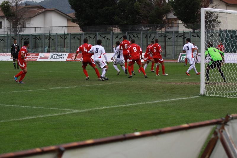 Samb-Ancona 2-2 (foto Bianchini) (31)