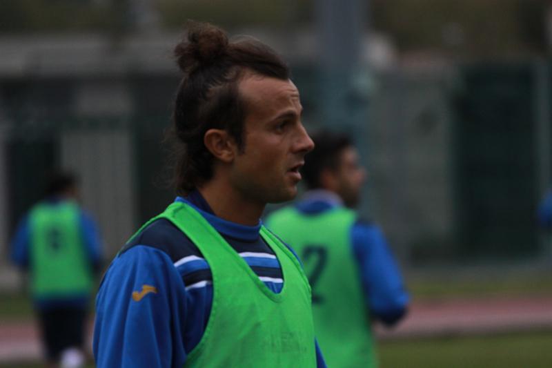 Samb-Ancona 2-2, Ianni (foto Bianchini) (41)