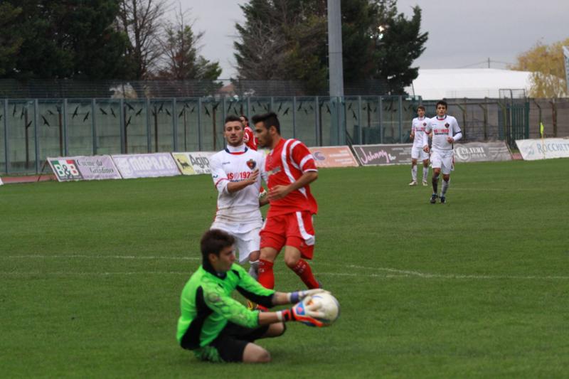 Samb-Ancona 2-2 (foto Bianchini) (43)