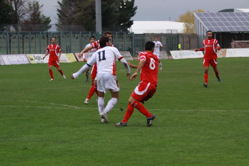 Samb-Ancona 2-2 (foto Bianchini) (45)