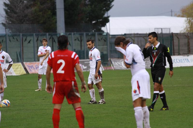 Samb-Ancona 2-2 (foto Bianchini) (49)
