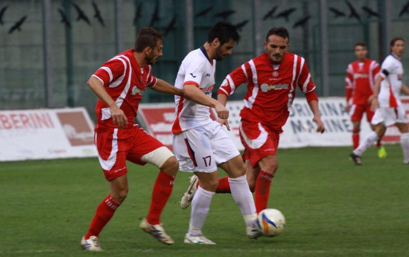 Samb-Ancona 2-2 (foto Bianchini) (50)