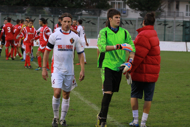Samb-Ancona 2-2, triplice fischio (foto Bianchini) (60)