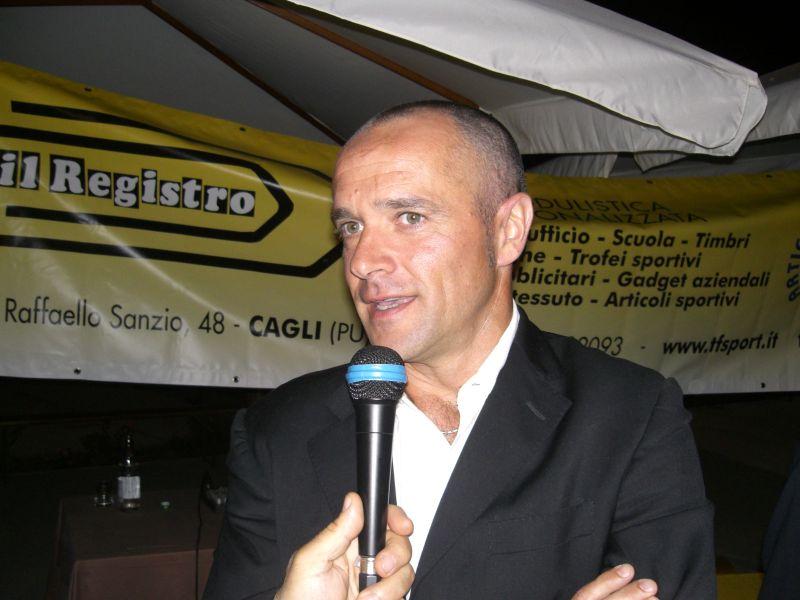 Giuseppe De Amicis