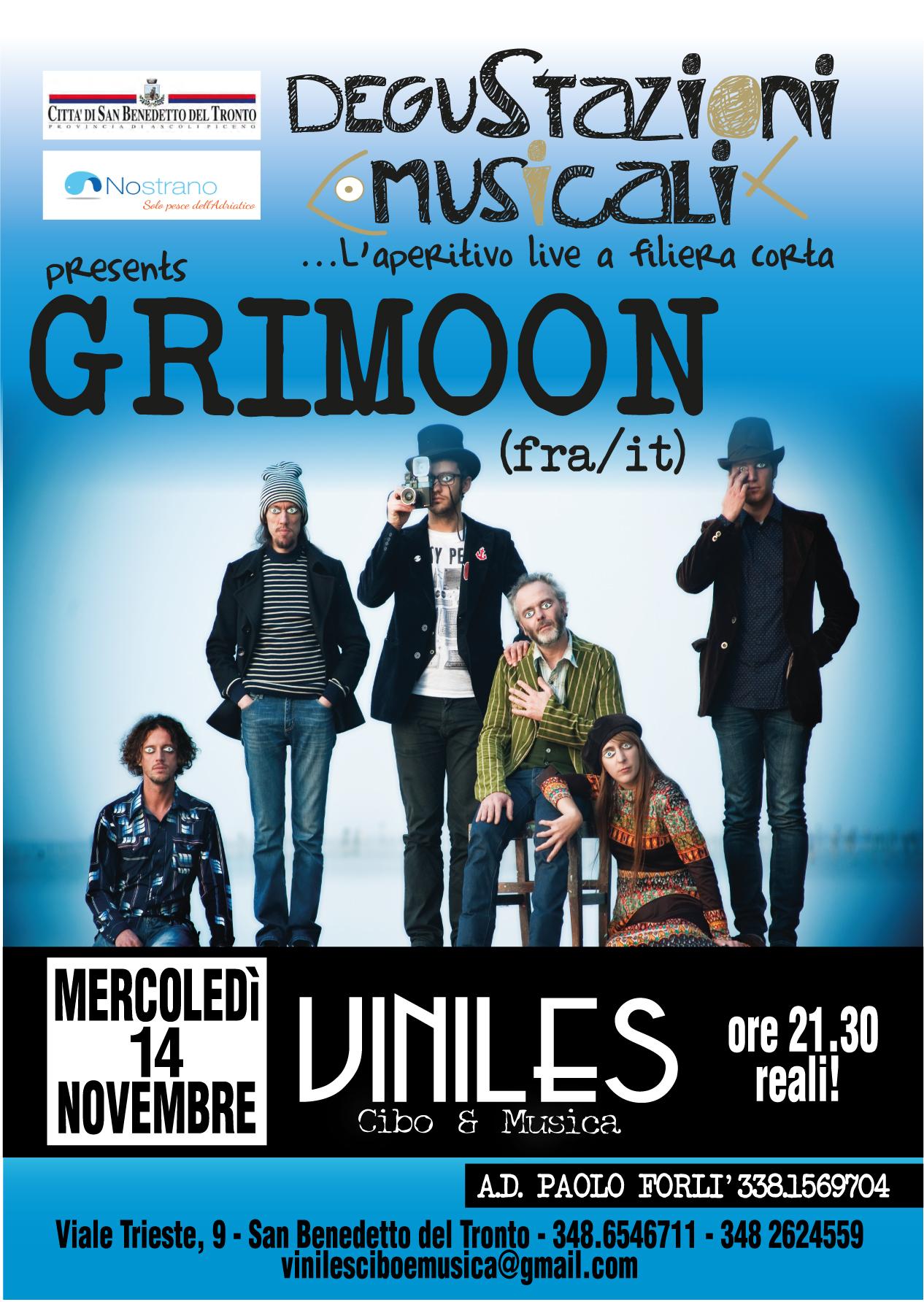 Grimoon