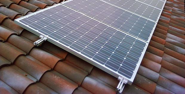 Fotovoltaico sui tetti
