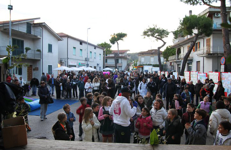 Una delle passate edizioni del Premio San Martino