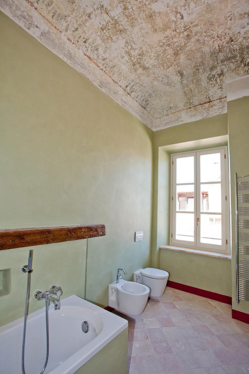 stato post restauro 9 - bagno secondo piano