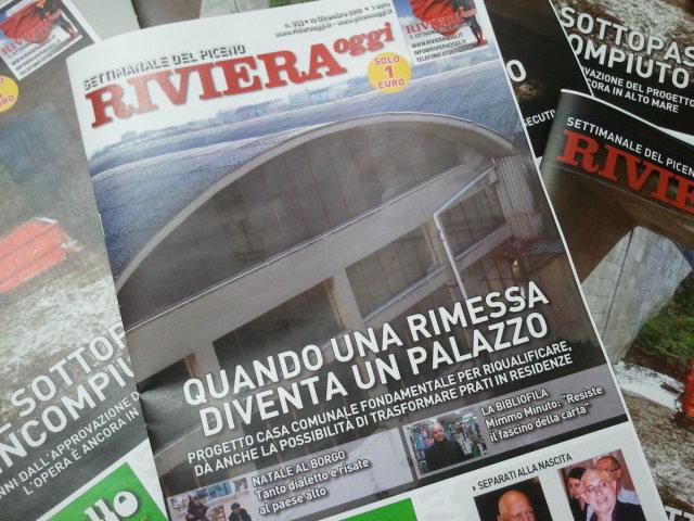 Riviera Oggi
