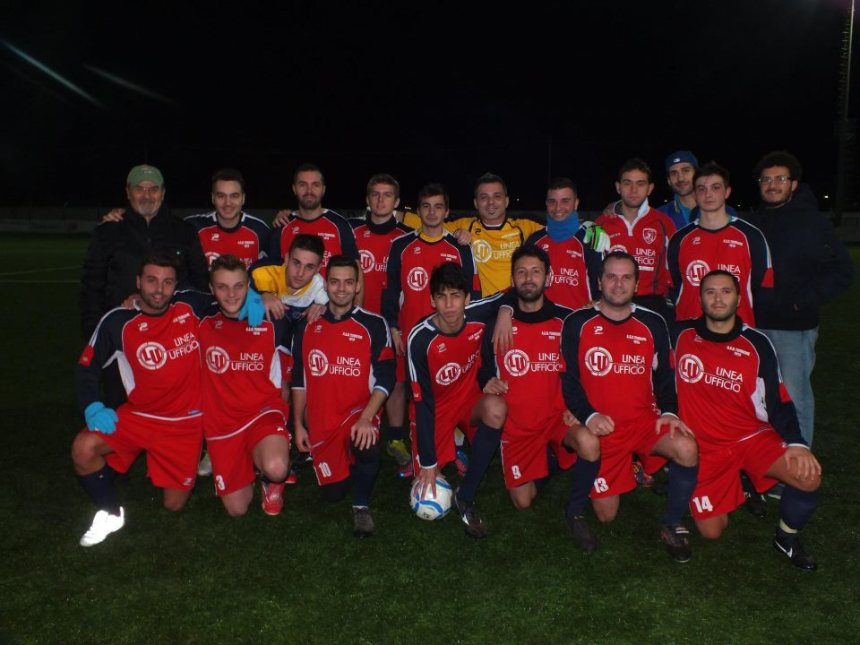 L'asd Torrione Calcio