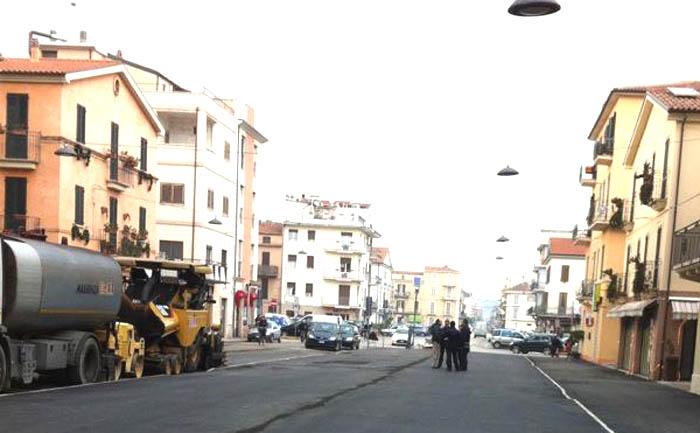 Piazza della Verdura