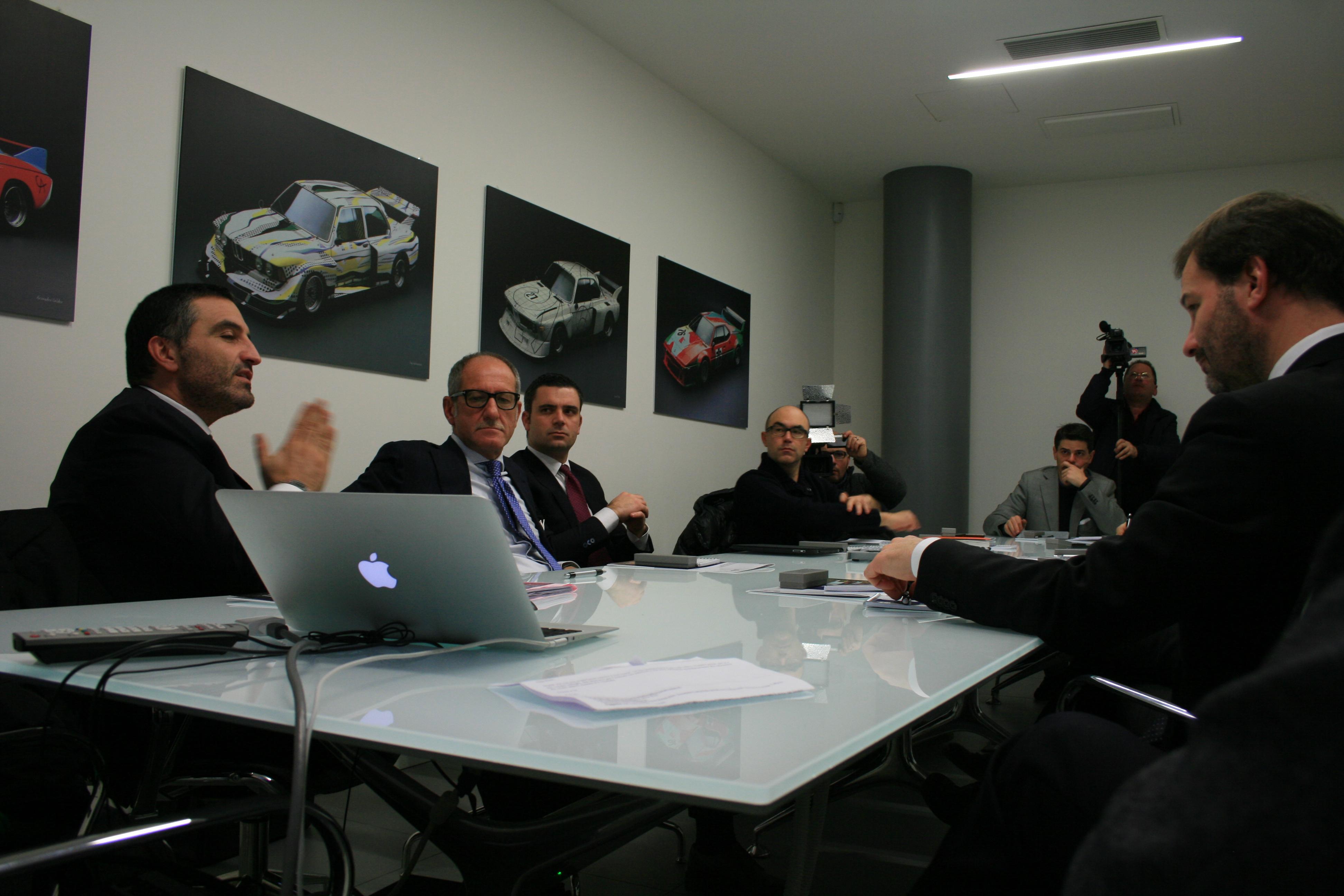 Cascioli Bmw, Excellence in Sales 3