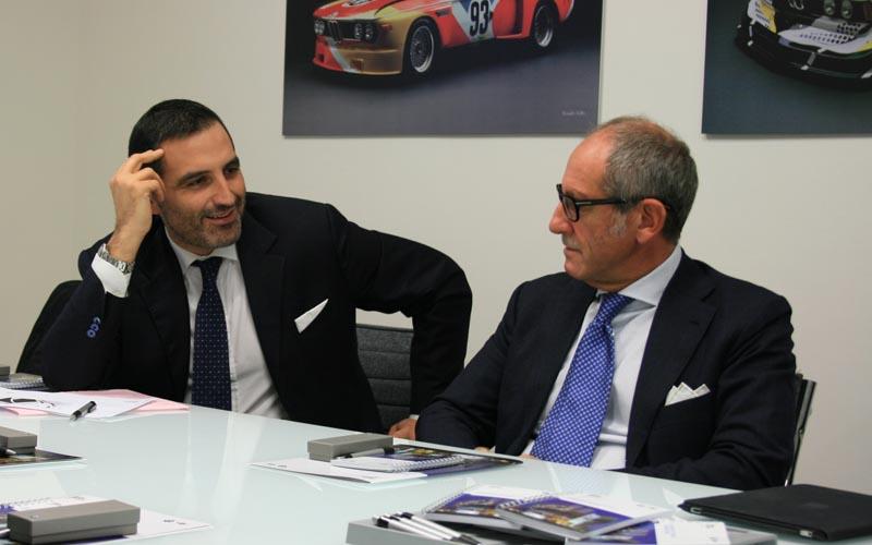 Cascioli Bmw, Excellence in Sales 5