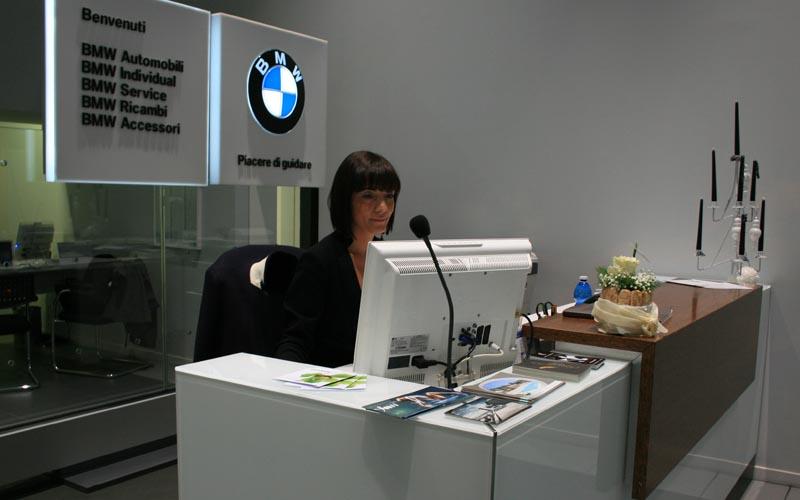 Cascioli Bmw, Excellence in Sales 7