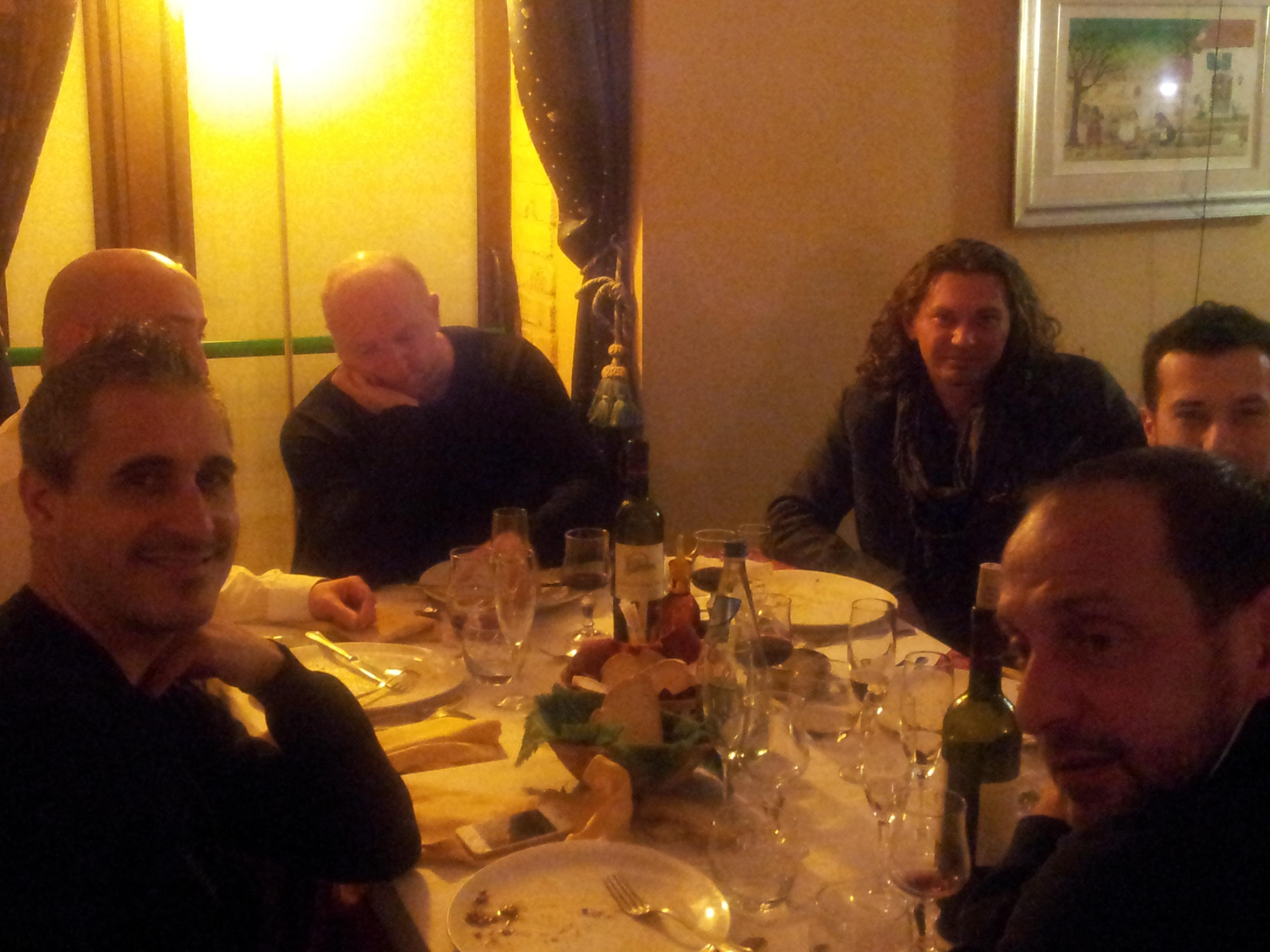 Cena di Natale rossoblù (8)