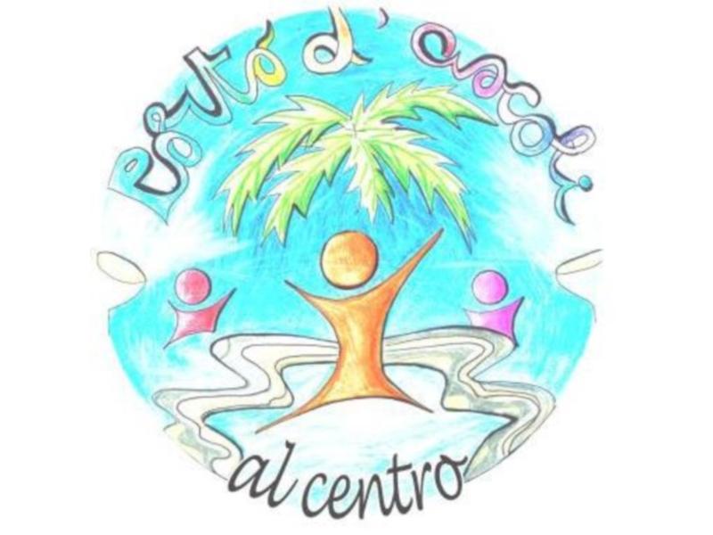 Il logo dell'Associazione Porto D'Ascoli Al Centro