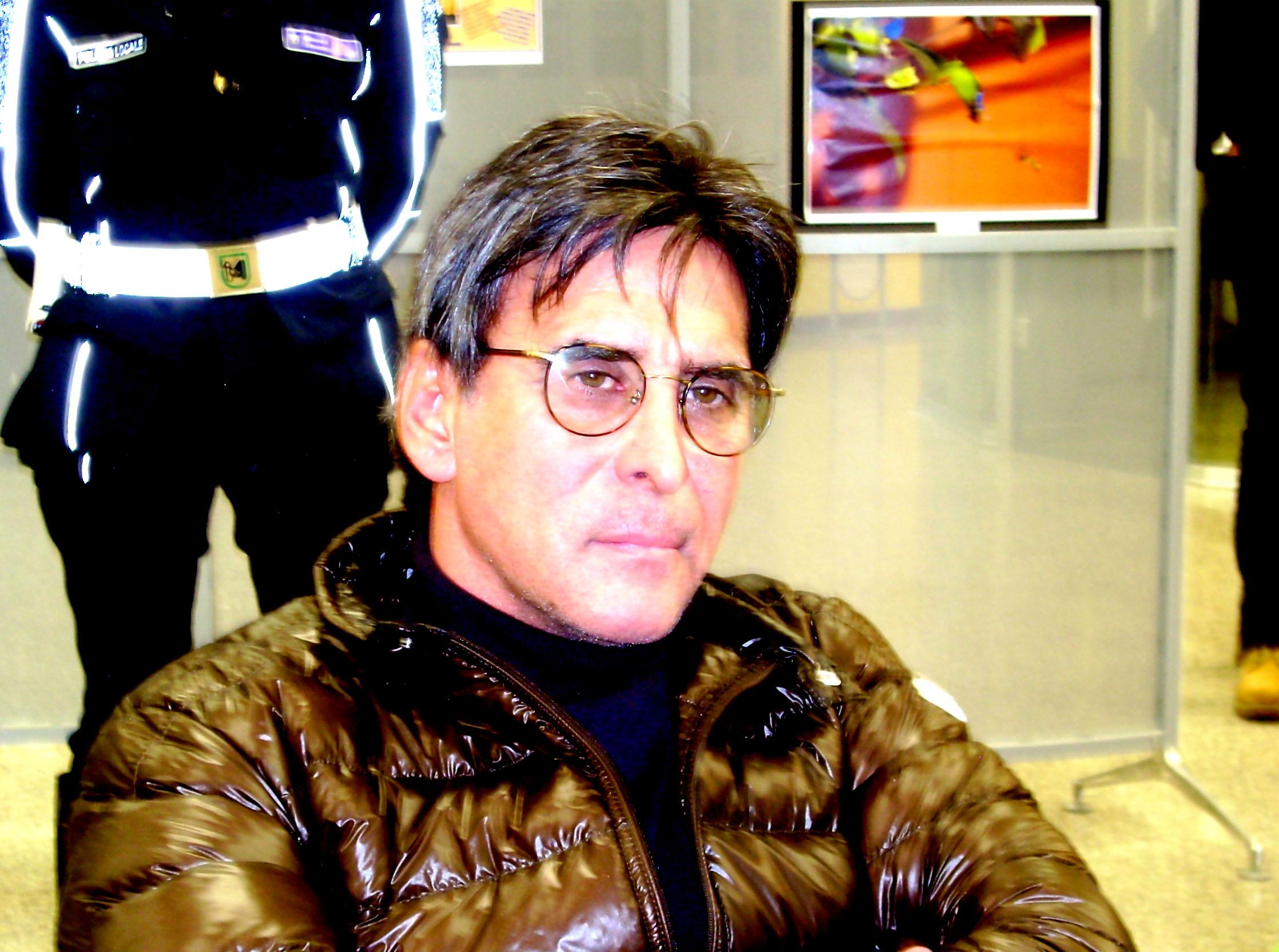 Sandro Assenti