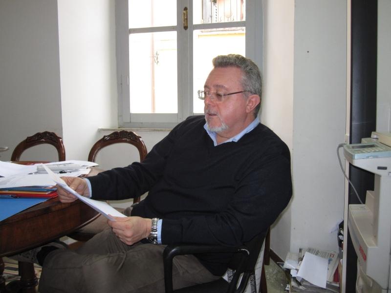 Marco Malaigia