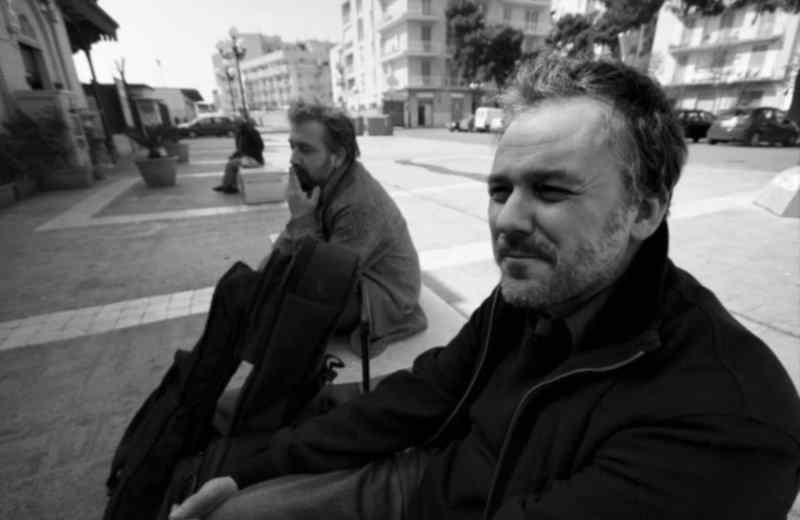 Marco Parente e Alessandro  Fiori
